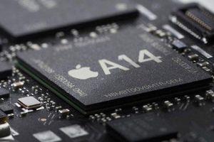 iPhone 2020 sẽ là smartphone đầu tiên sử dụng chip 5nm