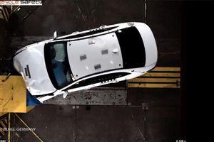 VinFast Lux vượt bài 'tra tấn' khắc nghiệt ở Đức, sắp đến tay khách hàng Việt