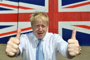 Con đường đảo điên của thủ tướng Anh ôm mộng làm 'vua thế giới'