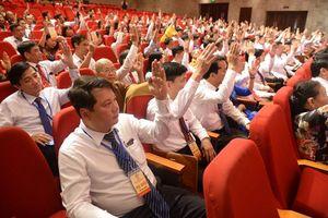 Chủ tịch Ủy ban MTTQ Việt Nam TP Hà Nội Nguyễn Lan Hương: Mặt trận là nơi Nhân dân gửi gắm niềm tin