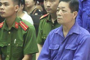 'Ông trùm' Hưng 'kính' bị đề nghị từ 4 năm 6 tháng đến 5 năm tù