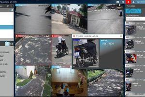 Ứng dụng AI trong hệ thống quản lý video VMS