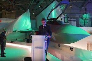 Thêm một quốc gia tham gia vào dự án máy bay chiến đấu thế hệ thứ 6 của châu Âu