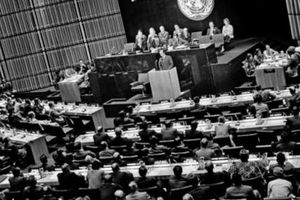 UNCLOS 1982 - 'Hiến pháp của biển'