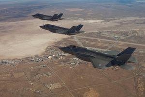 Thổ Nhĩ Kỳ nói chưa bị loại hẳn khỏi chương trình F-35
