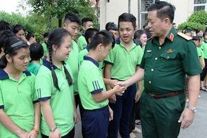 Tình người ở Làng Hữu Nghị Việt Nam