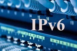 VNPT đang đi đầu trong việc chuyển đổi IPv6