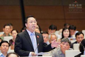 Chánh án tổn thương khi bị điều động, ông Lưu Bình Nhưỡng đề nghị hủy quyết định
