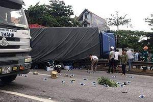 Khởi tố vụ lái xe gây tai nạn thảm khốc ở Hải Dương