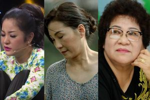 Không chỉ Hồng Đào, nhiều nữ nghệ sĩ hài Việt cũng lận đận tình duyên