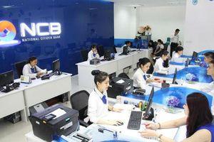 Lãnh đạo NCB vừa mua vào lượng lớn cổ phiếu