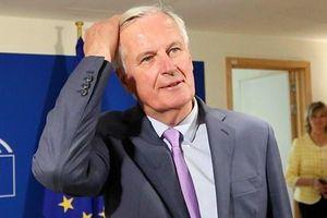Nghị sỹ châu Âu lo nguy cơ Brexit 'cứng' khi Anh có Thủ tướng mới