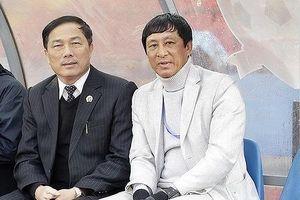 HLV Vũ Quang Bảo và đội bóng Thanh Hóa sau 'tuần trăng mật'