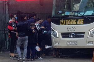 Tăng cường TTKS, nạn 'xe trá hình, bến cóc' Ninh Thuận vẫn nhởn nhơ