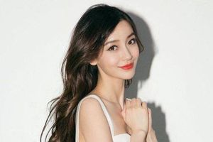 Dương Mịch, Angelababy cùng diện một phong cách thời trang nhưng tạo cảm giác khác biệt