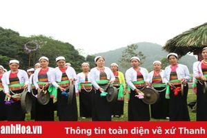 Ngày hội văn hóa dân tộc Mường lần thứ II diễn ra vào tháng 6-2020