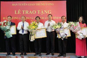 Nhiều hoạt động kỷ niệm 89 năm Ngày truyền thống ngành Tuyên giáo