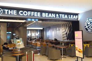 Jollibee nhăm nhe mua chuỗi The Coffee Bean & Tea Leaf với giá 350 triệu USD