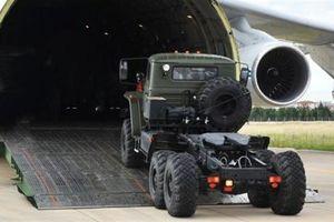 Có thật Nga lợi nhiều khi bán S-400 cho Thổ?
