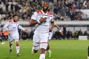 Man United muốn Dembele thay thế Lukaku