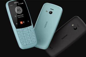 Mổ xẻ điện thoại 'siêu cục gạch' có 4G mới của Nokia