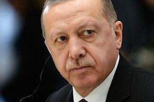 Thổ Nhĩ Kỳ nói gì nếu Mỹ không bán F-35