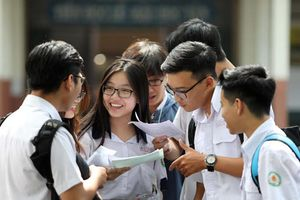 Trường ĐH Y dược TP.HCM còn bao nhiêu chỉ tiêu xét điểm thi THPT quốc gia?