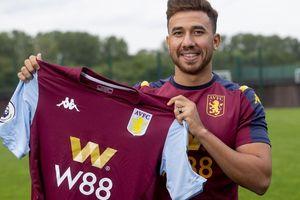 Aston Villa: Tân binh giải Ngoại hạng Anh đại náo thị trường chuyển nhượng
