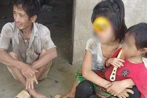 Bố bé gái trình báo cơ quan công an vì nghi con bị hàng xóm xâm hại