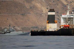Hải quân Hoàng gia Anh dàn trận bảo vệ tàu hàng trên eo biển Hormuz