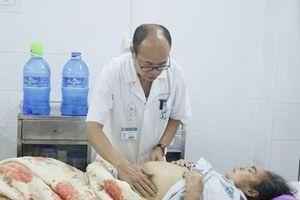 Có khoảng 11 triệu người Việt Nam nhiễm virus viêm gan B và C