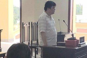 Cần Thơ: Tạm dừng phiên tòa xét xử cựu Trung tá công an lừa đảo