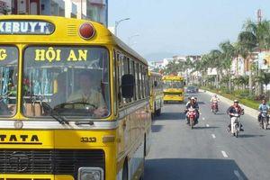 Đà Nẵng: Người đi xe buýt đã tăng 12.8% so với cùng kỳ năm 2018