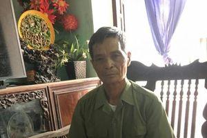 Hưng Yên: Bệnh binh 61% kêu cứu vì 'bỗng dưng' bị truy thu số tiền trợ cấp