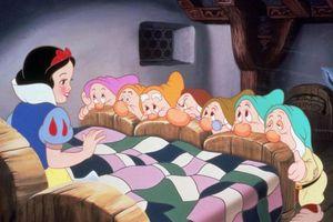 Tìm hiểu lý do 'cha đẻ phim The Lion King' Disney không còn sản xuất hoạt hình 2D
