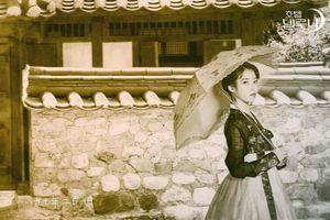 Bấn loạn với bộ ảnh đẹp nao lòng của IU trong 'Hotel Del Luna'