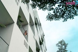 Một ngày khám phá ngôi trường xịn như thành phố thu nhỏ ngay tại Hà Nội