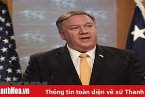 Ngoại trưởng Mỹ Mike Pompeo bày tỏ mong muốn tới Iran