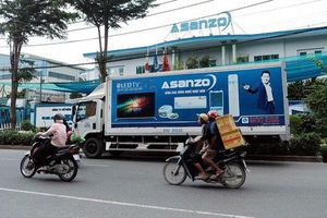 Điều tra, làm rõ hàng chục doanh nghiệp 'ma' nhập khẩu hàng gắn mác Asanzo