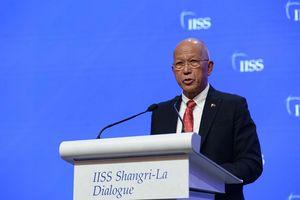 Philippines: Tàu chiến Trung Quốc 4 lần đi vào vùng biển nội địa mà Manila không biết