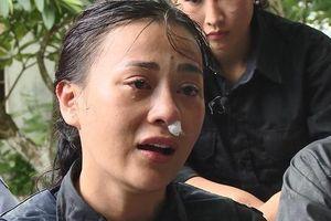 Phương Oanh tiết lộ 'Quỳnh búp bê' sẽ không có phần 2?
