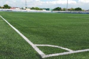 Hai 'mục tiêu vàng' bóng đá VN 'săn' trên mặt sân nhân tạo