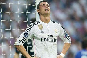 Thua 6 bàn trước Barca và những thất bại tủi hổ nhất của Real Madrid