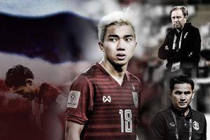 Thái Lan lên kế hoạch gửi hồ sơ ứng cử quyền đăng cai World Cup 2034