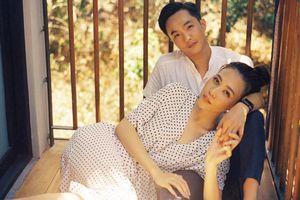 Cường Đô La viết cho Đàm Thu Trang: 'Yêu em là ngoài tầm kiểm soát'