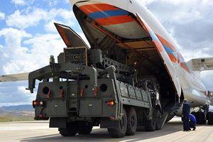 Nga hủy bỏ biện pháp áp đặt kinh tế với Thổ Nhĩ Kỳ