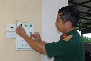 Thiết bị đóng, ngắt đèn bảo vệ tiết kiệm điện năng