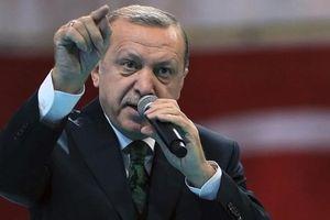 Thổ Nhĩ Kỳ đe dọa ngừng mua máy bay Boeing nếu Mỹ áp đặt trừng phạt vì S-400