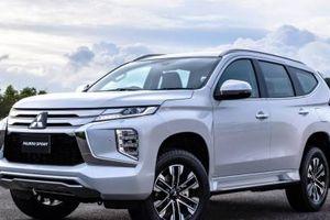 Mitsubishi Pajero Sport 2020 vừa ra mắt có gì đặc biệt?