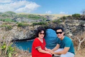 3 điểm đến nổi tiếng trong chuyến đi du lịch Bali của MC Nguyên Khang và mẹ